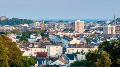Five reasons to live in Jersey