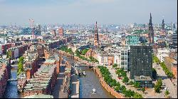 Five reasons to live in Hamburg, Germany