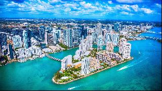 Miami market grows with a new mix of buyers