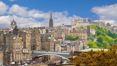 Edinburgh's expansion puts pressure on prices