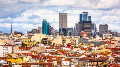 Five reasons to live in Madrid, Spain