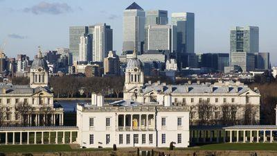 Five reasons to live in Greenwich, London