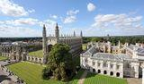 Five reasons to live in Cambridge, UK