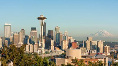 Five reasons to live in Seattle, US
