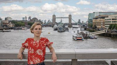 Expat identities: 'I'm officially almost British'