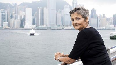 Expat identities: 'Cantonese should be defended'