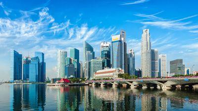 Five reasons to live in Singapore