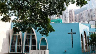 Expat identities: when church meets state