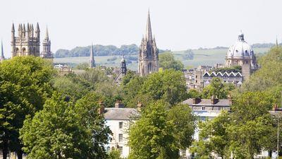 Five reasons to live in Oxford, UK