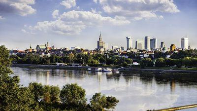 Five reasons to live in Warsaw, Poland
