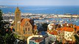Five reasons to live in Guernsey, Channel Islands