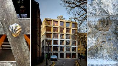 Amin Taha's London experiment in stone faces demolition