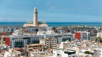 Five reasons to live in Casablanca, Morocco
