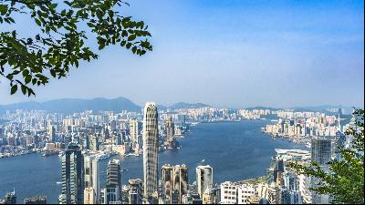 From Hong Kong's unaffordability to a $19 Canadian mansion