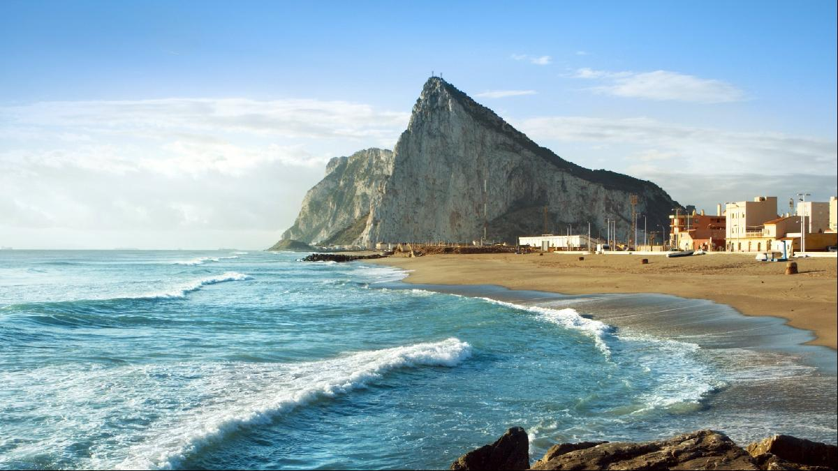 Five reasons to live in Gibraltar | FT Property Listings