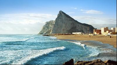 Five reasons to live in Gibraltar