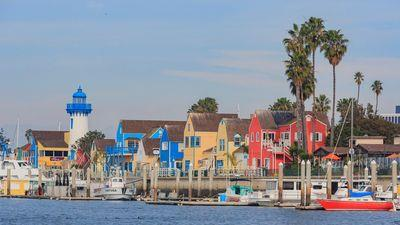 Five reasons to live in Marina del Rey, Los Angeles