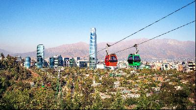 Expat advice: moving to Santiago, Chile