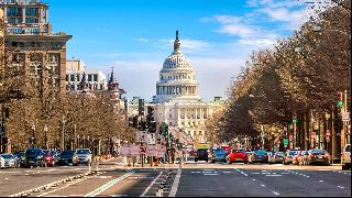 Five reasons to live in Washington, DC