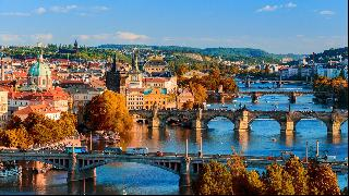 Five reasons to live in Prague, Czech Republic