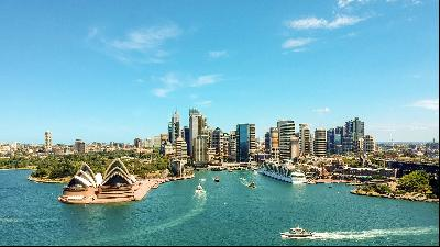 Sydney set for another year of falling house prices