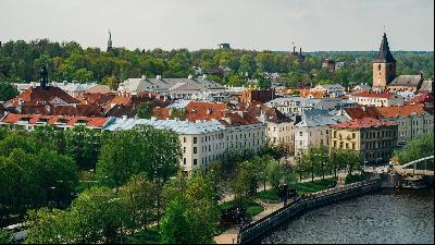 Expat advice: moving to Tartu, Estonia