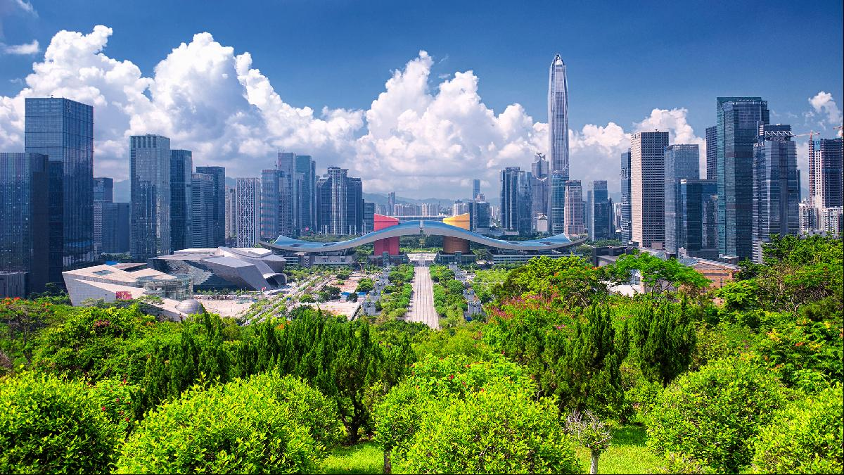 Five reasons to live in Shenzhen, China | FT Property Listings