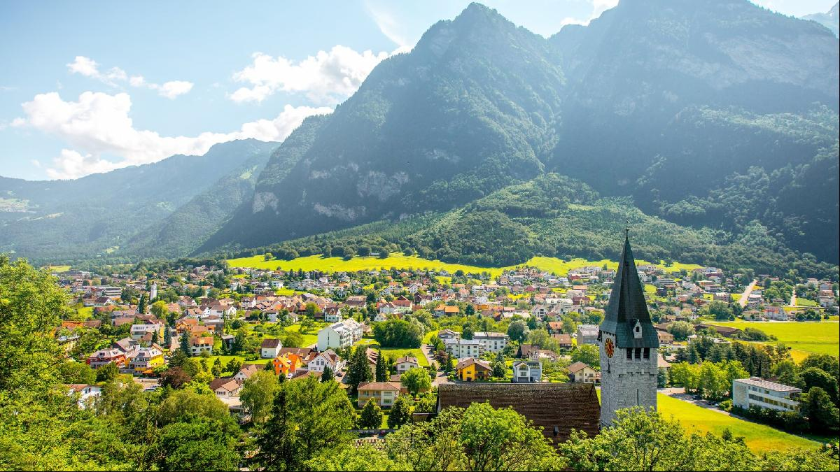 Five reasons to live in Liechtenstein | FT Property Listings