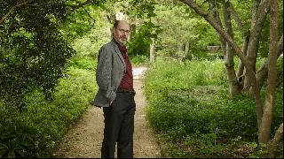 Jeffery Deaver's guide to living in Chapel Hill, North Carolina