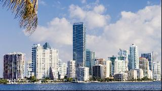 Five reasons to live in Brickell, Miami