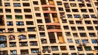 Indian house price growth weakest in a decade