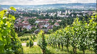 Five reasons to live in Stuttgart, Germany