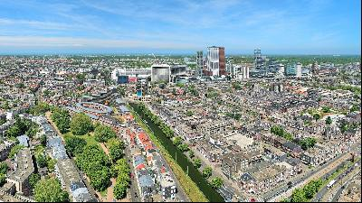 Expat advice: moving to The Hague, the Netherlands