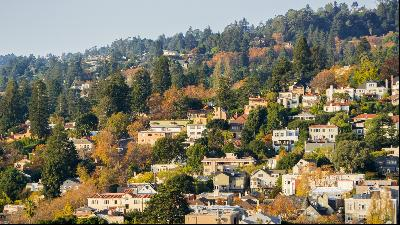 Five reasons to live in Berkeley, California