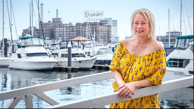 Laura Lippman's guide to living in Baltimore, US