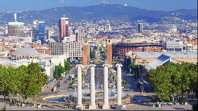 Expat advice: moving to Barcelona, Spain