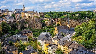 Expat advice: moving to the city of Luxembourg