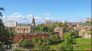 Five reasons to live in Glasgow, UK