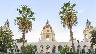 Five reasons to live in Pasadena, US