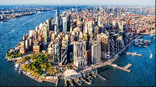 Expat advice: moving to Manhattan, New York