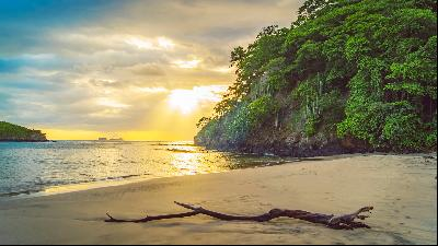 Five reasons to live in Guanacaste province, Costa Rica