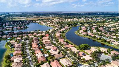 An expat's guide to living in Weston, Florida