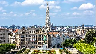 Five reasons to live in Brussels, Belgium