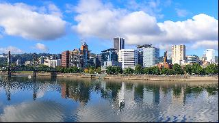 Five reasons to live in Portland, US