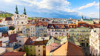 An expat's guide to living in Brno, Czech Republic