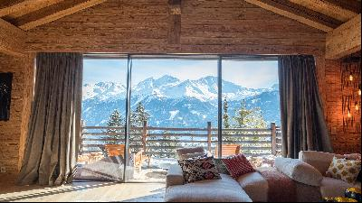 Chalet chic: accessories for a mountain retreat interior