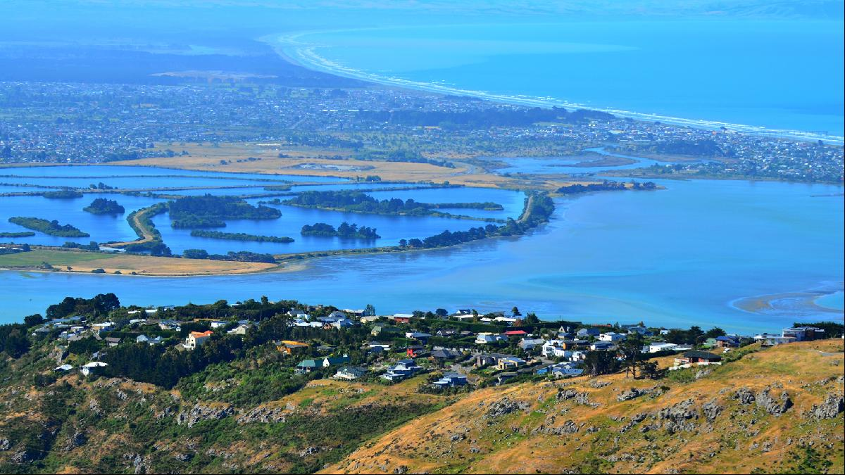 Five reasons to live in Christchurch, New Zealand   FT Property Listings
