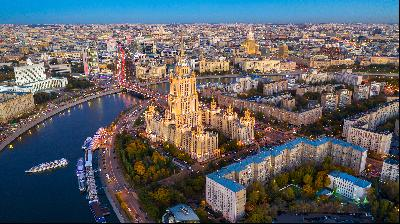An expat's guide to living in Moscow