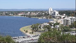 Five reasons to live in Perth, Australia