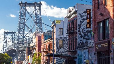 An expat's guide to Williamsburg, Brooklyn
